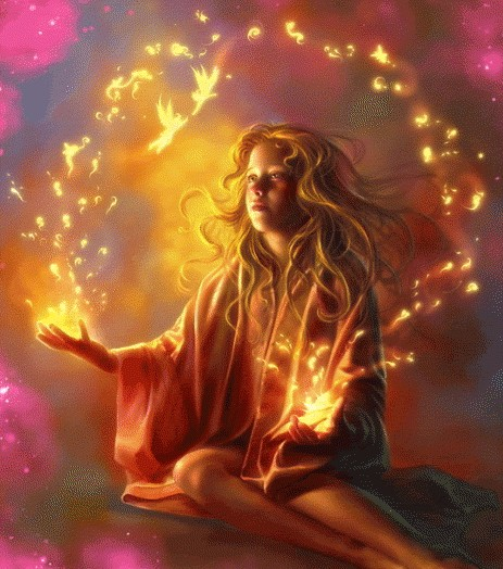 lightworkers-Fairy-gold-light-0001