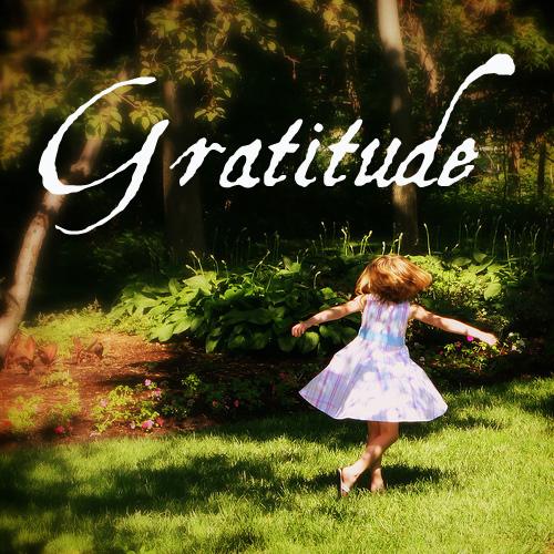 gratitude-girl