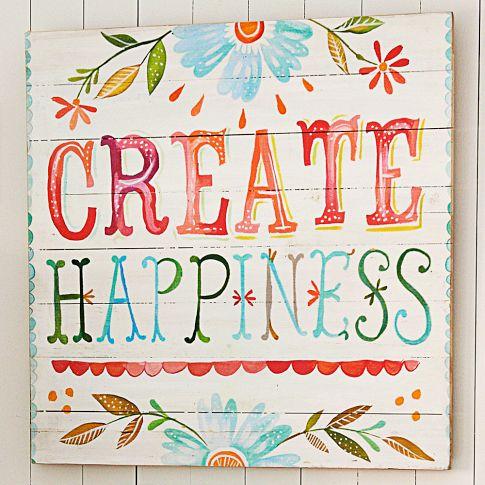 create-happiness-katie-daisy-art