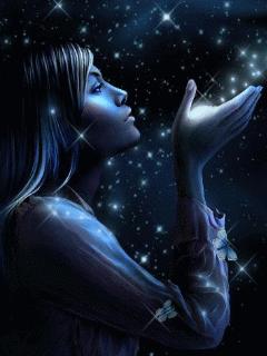 نجمة-الليل