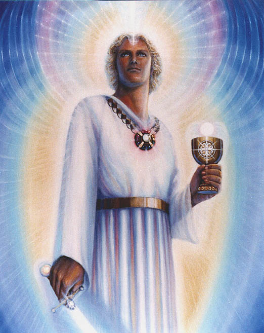 mysticcircle archangel michael