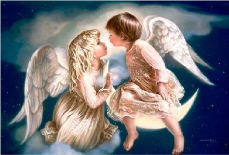 2014-Diy-romantic-angel-cross-stitch-rhinestone-knitted-diamond-painting-of-home-decoration-40cm-51cm
