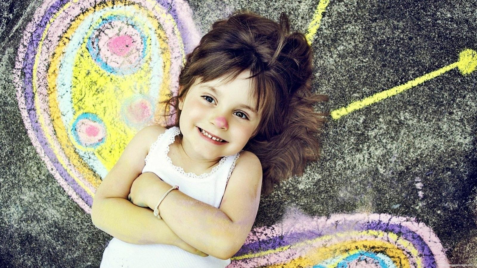 Baby-Girl-Smile