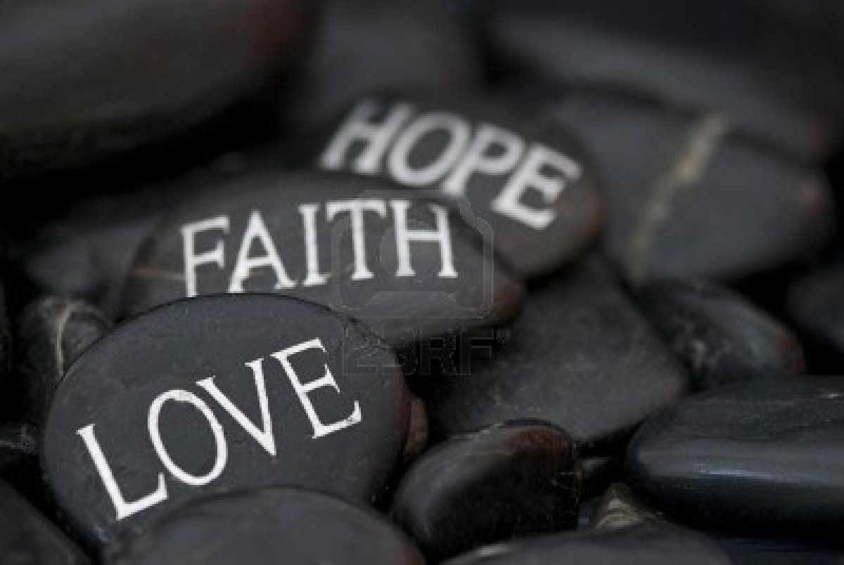 Hope, Shouldn't Die.. !!!