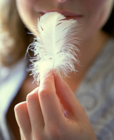 whitefeatherblessing