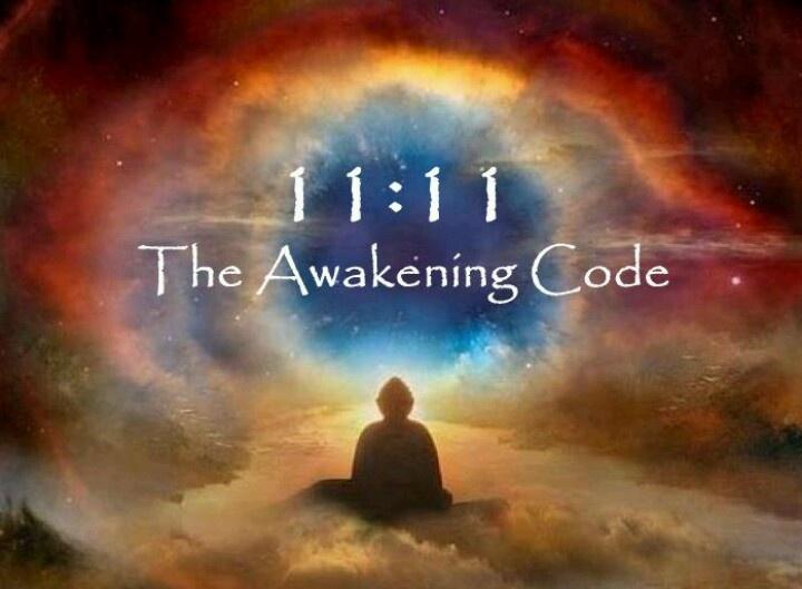 1111Awakening