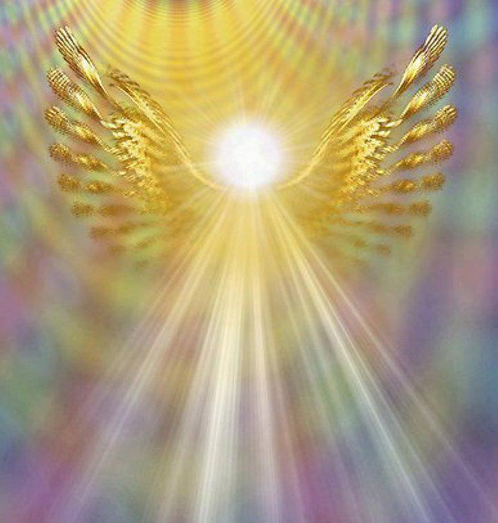 angelic-gold-white-vibration-energy