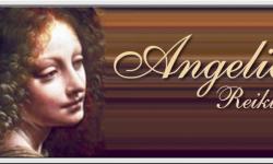 Αγγελικό Ρέικι 1ος – 2ος βαθμός